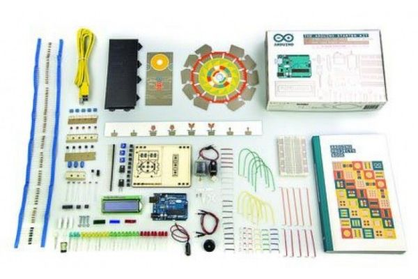 Arduino Electrical Computer Engineering Projects