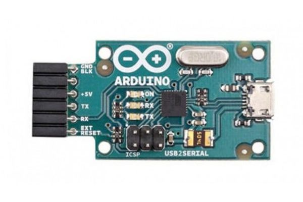 Protos hield Plus for Arduino and Genuino User Manual