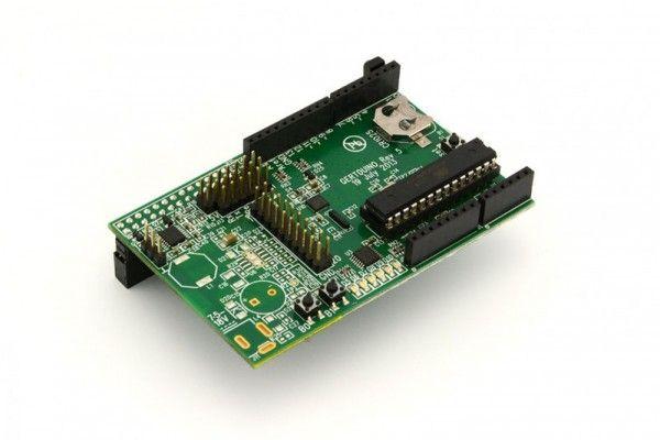 Набор для начинающих Arduino с
