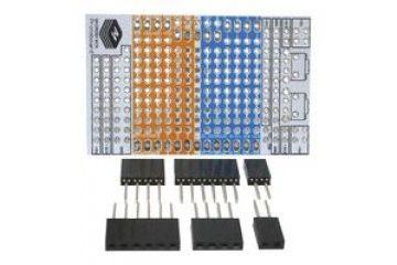 razvojni dodatki MICROSTRACK MICROSTACK PROTOBOARD FOR RASPBERRY PI, MICROSTACK PROTOBOARD