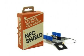 shields SEEED STUDIO NFC Shield V2.0, Seed SKU: SLD01097P