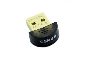 wi-fi, wireless SEEED STUDIO Bluetooth CSR4.0 USB Dongle, Seed Studio SKU: TEM12243B