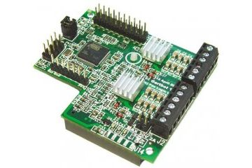 razvojni dodatki GERTBOARD Gertbot Robotics Board for Raspberry Pi, GERTBOT