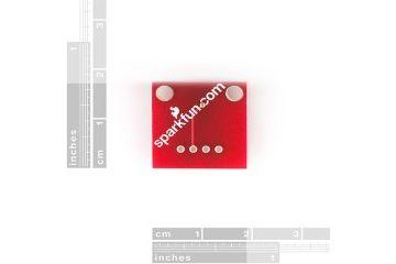senzorji SPARKFUN SparkFun Humidity and Temperature Sensor Breakout - SHT15 SEN-08257