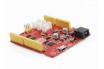 arduino compatible SEEED STUDIO Seeeduino V4.2 Seeed 102010026