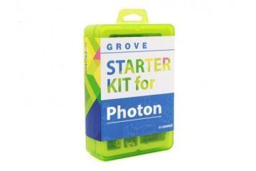 senzorji SEEED STUDIO Grove Starter Kit for Photon Seeed 110060123