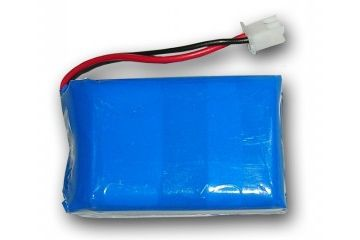 liion lipoly PIMODULES PIco LiPO Battery 1000mAh, PIMODULES PM_012