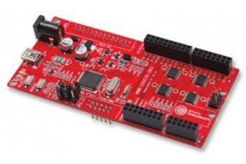 razvojni dodatki EMBEST EMBEST - RPI, ARDUINO-LIKE STM32 I-O BOARD - EMBEDDED PI
