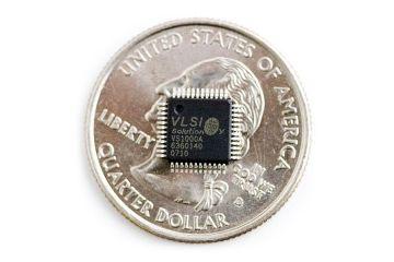 components SPARKFUN Ogg Vorbis Codec IC - VS1000D, Sparkfun COM-08300