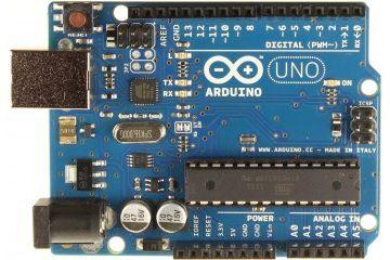 primarne plošče ARDUINO ARDUINO - A000066 - ATMEGA328, ARDUINO UNO