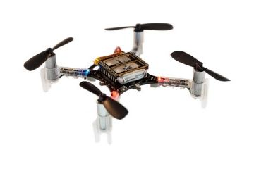 quadcopter SEEED STUDIO Crazyflie 2.0, seeed 110990440