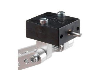 robotics SPARKFUN Micro Gearmotor - Enclosure. SparkFun 12105