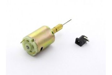 robotics SEEED STUDIO 12V PCB DC Motor drill, seeed  404990001