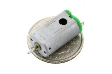 robotics SEEED STUDIO N30 3V DC 12000RPM DC Motor, seeed 108990012