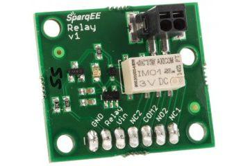 dodatki SPARQEE SparqEE Relay Board, SparqEE