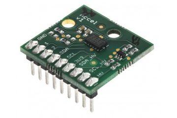 dodatki SPARQEE SparqEE Accelerometer Board, SparqEE