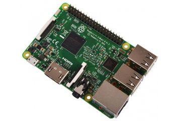 raspberry-pi RASPBERRY PI Raspberry Pi Model 3 B SBC, Raspberry Pi 3 Model B