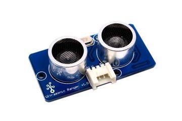 proximity SEEED STUDIO Grove - Ultrasonic Ranger, seed: 101020010