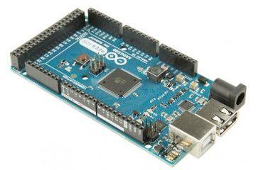 kits ARDUINO Arduino Mega ADK Rev3 for Android, Arduino A000069
