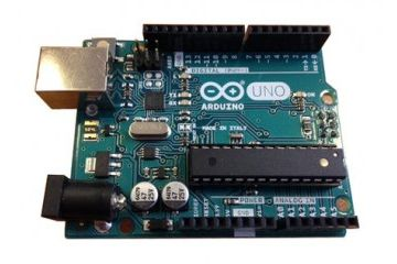 primarne plošče ARDUINO Arduino Uno Rev. 3 with Long Pins, Arduino A000099