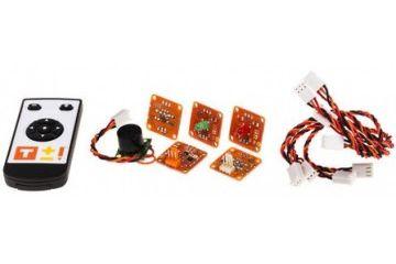 tinkerkit moduli ARDUINO Robot Expansion pack, Arduino K000010