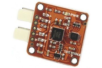tinkerkit moduli ARDUINO TinkerKit 2 Axis Gyroscope 4X, Arduino T000062