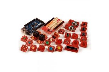 kits ARDUINO ARDUINO - ADK SENSOR KIT, WITH TINKERKIT MODULES - K000006