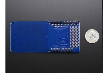 shields ADAFRUIT Adafruit PN532 NFC - RFID Controller Shield for Arduino + Extras, adafruit 789