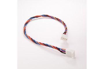 tinkerkit moduli ARDUINO Tinkerkit 4 pin Wires 25cm,