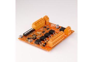 tinkerkit moduli ARDUINO Tinkerkit DMX Receiver - Mos, T020090