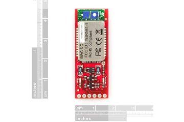 SPARKFUN SparkFun Bluetooth Mate Gold, spark fun 12580