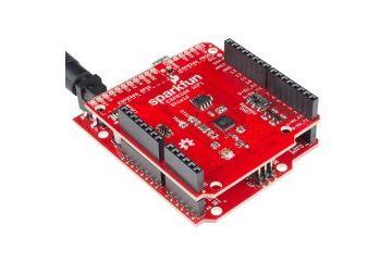shields SPARKFUN SparkFun WiFi Shield - ESP8266, spark fun 13287