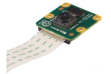 raspberry-pi RASPBERRY PI Raspberry Pi Camera V2 Video Module, Raspberry Pi Camera V2