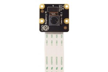raspberry-pi RASPBERRY PI Raspberry Pi PiNoir Camera V2 Video Module, Raspberry Pi PiNoir Camera V2