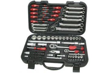 orodja RS PRO 94 Piece Mechanical Tool Kit, RS Pro, 734-8889