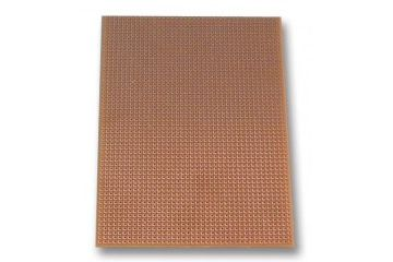 sd kartice CIF AJP22  Protoboard, RBP Strip, Epoxy Paper, 100mm x 220mm, Cif, 1201478