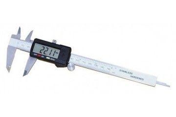 orodja RS PRO 150mm Digital Caliper, Metric, RS Pro, 247-206