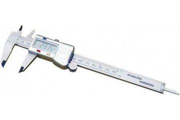 orodja RS PRO 150mm Digital Caliper, Imperial, Metric,RS Pro, 247-161