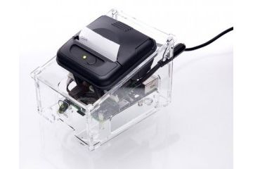 razvojni dodatki ABLE SYSTEMS Pipsta Raspberry Pi Portable Printer, Able Systems, 879-4687