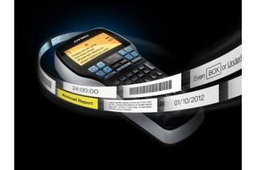 label printers DYMO DYMO LabelManag.420P ABC 19MM PB1 WE, Dymo, SO915440