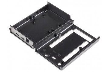 enclosures ARDUINO Arduino Due Development Board Case, Black, Arduino, 1593HAMDUETBU