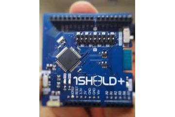 shields ARDUINO 1 Sheeld for iOS, Arduino shield