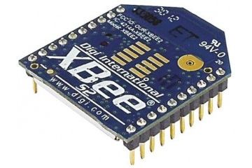 Xbee modul DIGI INTERNATIONAL ZigBee Module XB24-Z7PIT-004, Digi international, XB24-Z7PIT-004