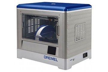 printer DREMEL 3D idea builder 3d20 FDM, Dremel, F0133D20JA