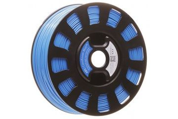 wireless CEL-Robox 1.75mm 3D Printer Filament Blue, 600g ABS, Cel-Robox, RBX-ABS-BL824