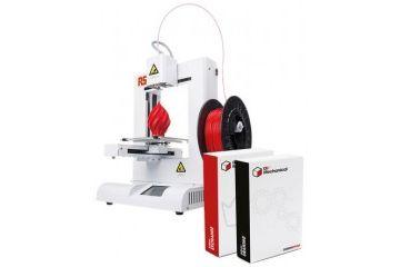 printer RS PRO IdeaWerk 3D Printer and DesignSpark CAD Bundle, RS Pro, 903-3475