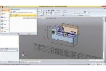 dodatki DESIGNSPARK Mechanical Module Drawing, DesignSpark, 852-3015