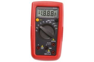multimetri AMPROBE AM-500 Digital Multimeter, 10A ac 600V ac, Amprobe, AM-500-EUR