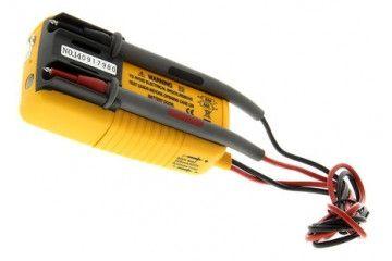 multimetri CHAUVIN ARNOUX 703 Digital Multimeter, 200mA ac 600V ac, Chauvin Arnoux, P01191740Z