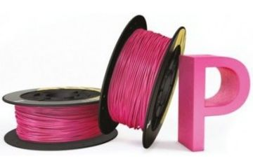 dodatki 4D SYSTEMS 1.75mm 3D Printer Filament Magenta, 1kg PLA, BQ, 05BQFIL024